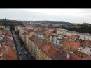 Нусельский мост. Прага