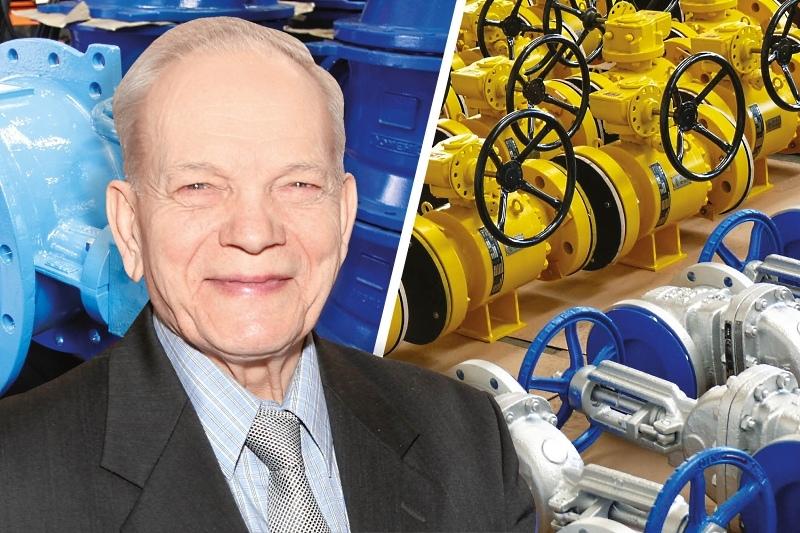 НПАА, Шпаков О.Н. Крупные гидротехнические сооружения. Поворотные дисковые затворы (продолжение из книги «Эволюция конструкций трубопроводной арматуры») - Изображение