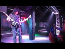 MICHAEL ANGELO BATIO Double guitar riffs May 25, 2018 San Antonio, Texas