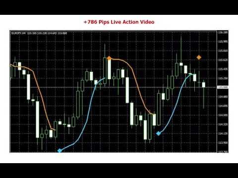 Best forex scalping indicator - PIPS WIZARD PRO