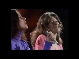 Carole King &amp Abigail Haness - Way Over Yonder, (live,1971)