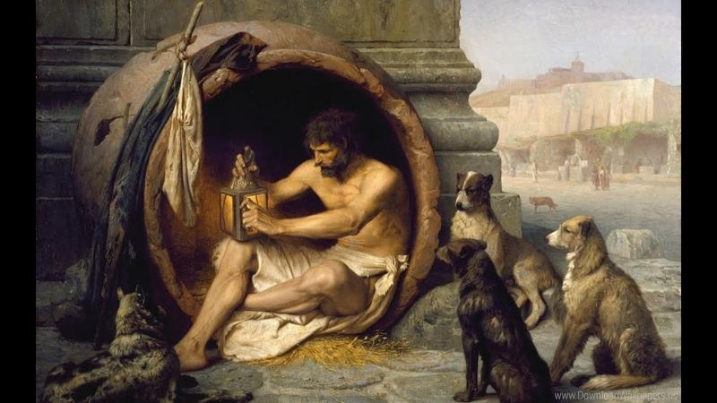 43. ВВЕДЕНИЕ В ФИЛОСОФИЮ. Этика Эпикура: физический и социальный атомизм
