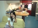 Young wife and young mother in law scene 5 censored 240p