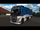 Euro Truck Simulator 2 свои прицепы общение в дисе) Мне 21 Зовут Виктор)