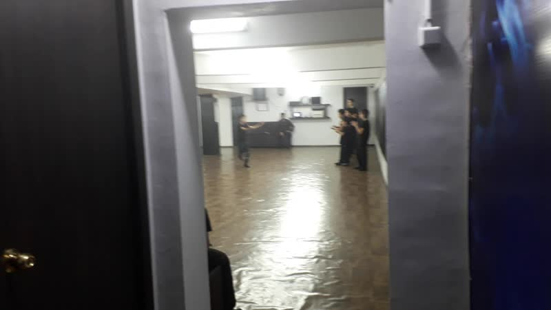 Ансабль кавказские танцы