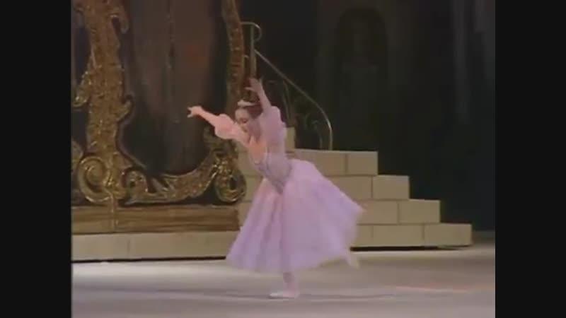 Хрустальный башмачок (Акт II) - балет (Н. Касаткина и В. Василёв)