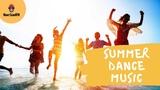 MonkeySoundRFM - Uplifting Light Energetic Pop Summer Dance Party Music