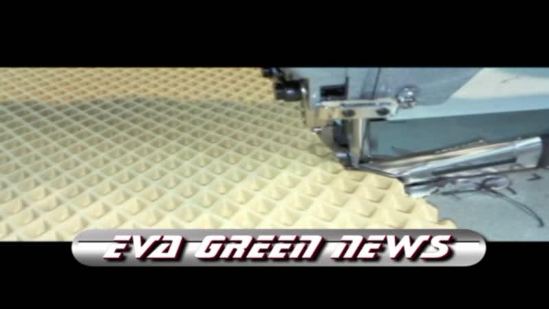 Обзор автоковриков EVA