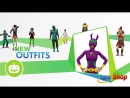 The Sims 4 - Spooky Stuff Trailer