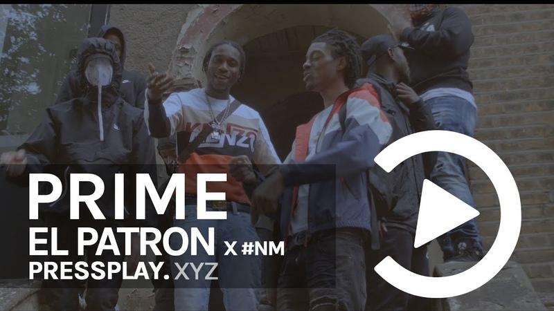 970 El Patron X NM Max Twigz X Sila X Bobi - Block 2.0 Remix Lz (Music Video)