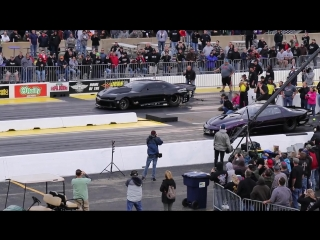 Kye Kelley AfterShock vs Birdamn at Route 66 No Prep Kings