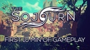The Sojourn - First 10 Minutes of Pre-Alpha Footage