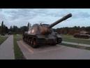 Звонница. Прохоровское поле. Танковое поле. 3е ратное поле.