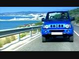 3rd Generation Suzuki JIMNY
