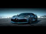 Спецверсия гиперкара Bugatti Divo на базе Chiron