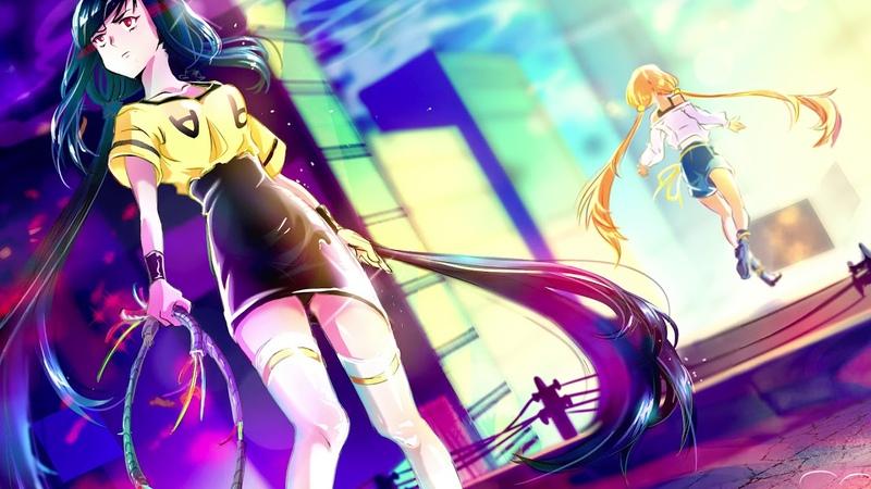 Прекрасное далёко на японском (anime ending)