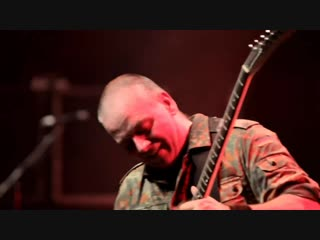 U.D.O. - Metal Heart (Live In Sofia 2012)