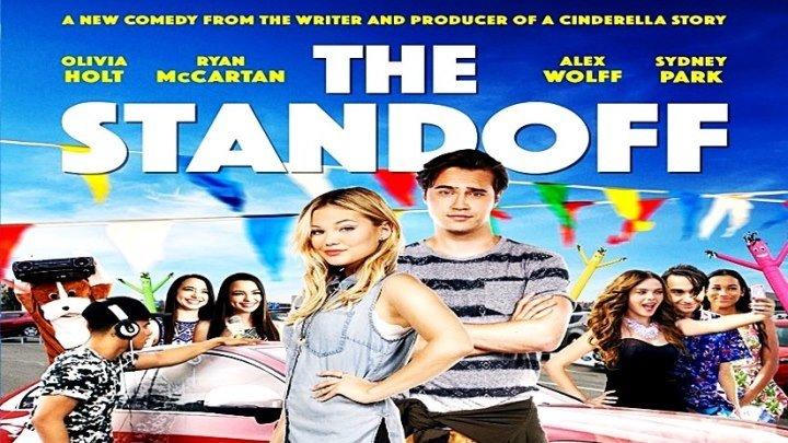 Противостояние / The Standoff (2016) - Комедия