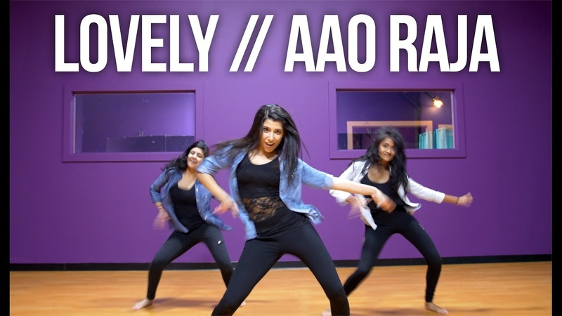 Lovely Aao Raja - Choreography by Blue Flame Elite