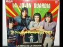 La Joven Guardia - La Reina De La Canción - LP Original Completo (1971)