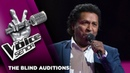 Lou Prince – See You When I Git There | The Voice Senior 2018 | The Blind Auditions