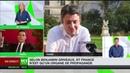 «RT est victime d'une campagne de Fake News de la part du gouvernement»