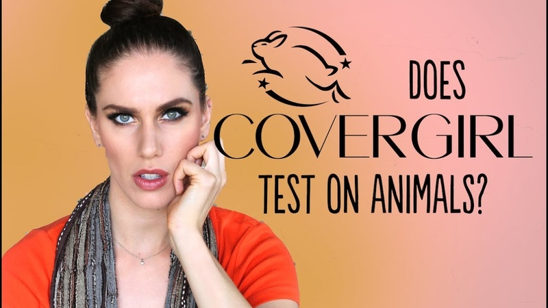 Is COVERGIRL Cruelty Free 2018