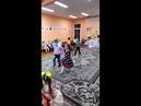 Танец для любимой мамочки.