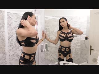 [ts-kimberlee.com] kimber lee - kimberlee and ryan bathroom sex