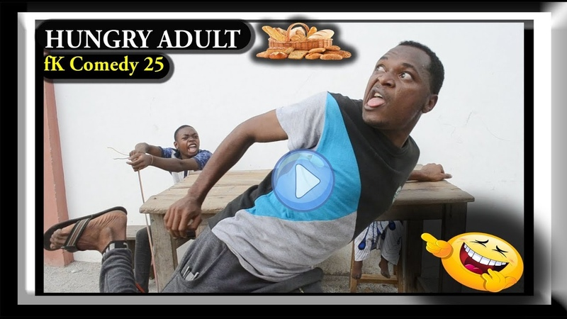 HUNGRY ADULT fk Comedy Episode 25 Funny Videos Vines Mike Prank Try Not To Laugh Compilation