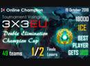 Vainglory  RUS  stream. Online Champion: Losers mesh 1/2. Ezidxan VS Rita Ota.