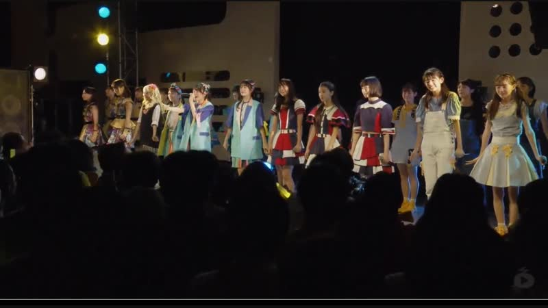 Stardust Planet Tokyo VOL.2 pt.6 - ENCORE (Stardust Channel 20180820)