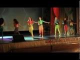 детская группа Юбилейный концерт Танцевального центра