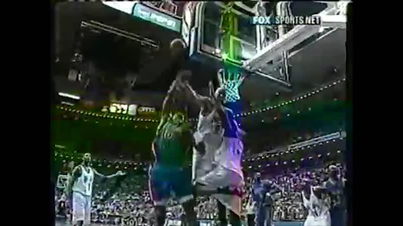 SkyHook ИСТОРИЯ НБА СЕЗОН 2002 2003 ДАНКАН МВП И ФИНАЛЬНЫЙ АККОРД ДЖОРДАНА