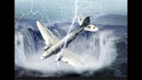 Чудом выживший лётчик рассказал что увидел в Бермудском треугольнике. Тоннели времени. Док. фильм.