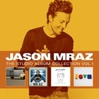 Jason Mraz альбом The Studio Album Collection, Volume One