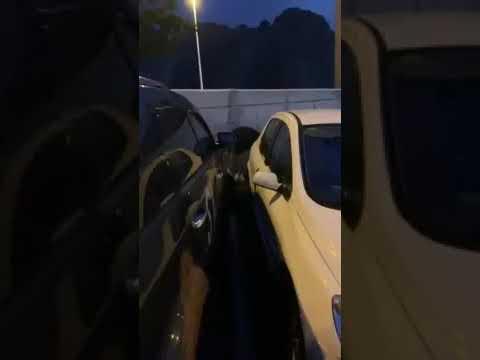 Directo de Agoney con sus amigos en Tenerife. Tiene problemas con la Gasolina 30-11-18