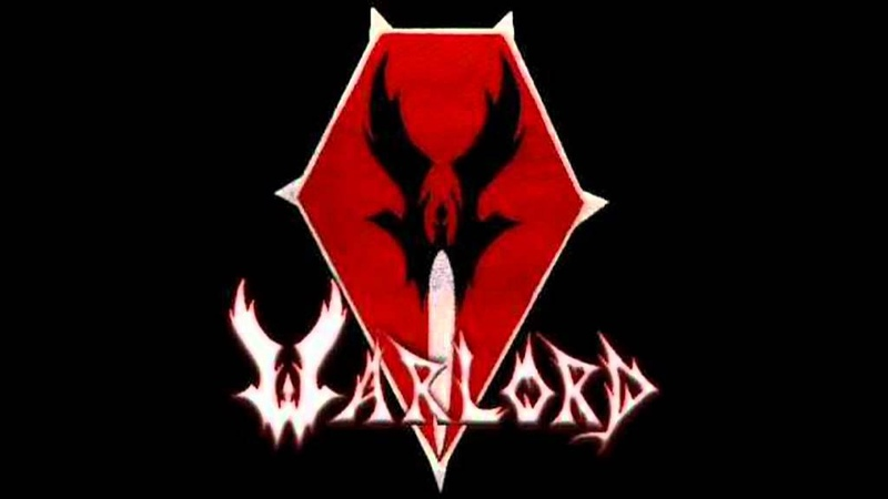 Warlord - Worms Of The Earth