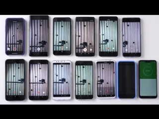 [Andro-news.com] Какой Смартфон Лучший: Xiaomi Mi 8, Meizu 16th, OnePlus 6 или Asus Zenfone 5Z?