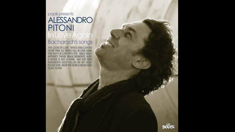 Papik Alessandro Pitoni Arthur's Theme Burt Bacharach Christopher Cross bossatribute cover