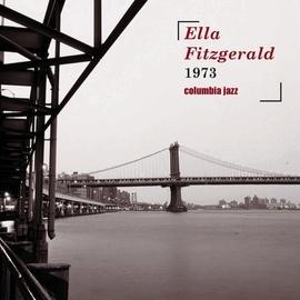 Ella Fitzgerald альбом Columbia Jazz