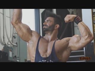 Bodybuilding motivation compilation - sorry im a monster