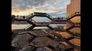 4K 360° NYC : The Vessel at Hudson Yards