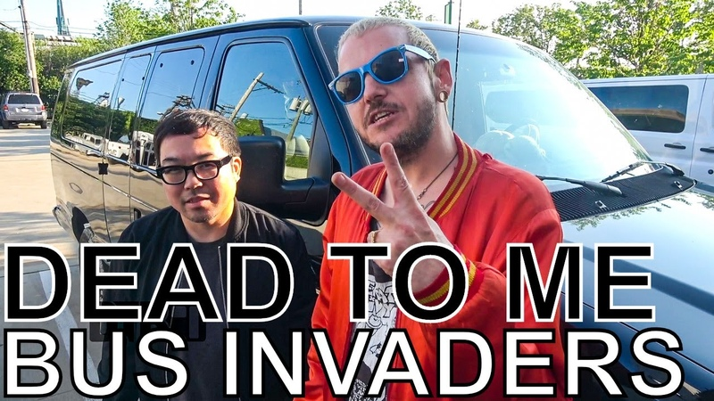 Dead To Me - BUS INVADERS Ep. 1323