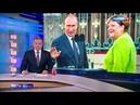 Защитить Северный Поток-2 от США! Стали известны итоги трёхчасовой встречи Путина и Меркель