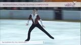 Петр Гуменник, ПП, Skate Helena 2019