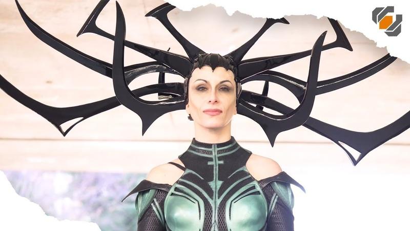 Astonishing Cosplay at Emerald City Comic Con 2018