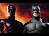 Daredevil (The Dark Knight Rises Style!)