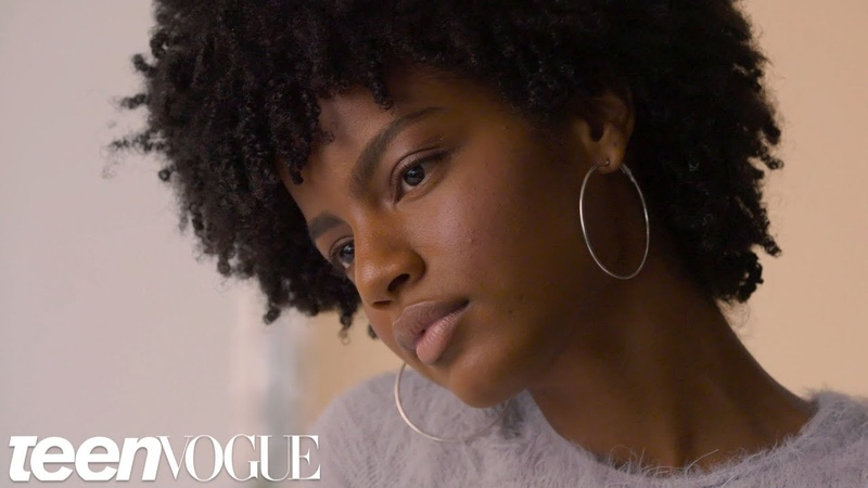 How I Got Discovered Models Share Their Stories Teen Vogue