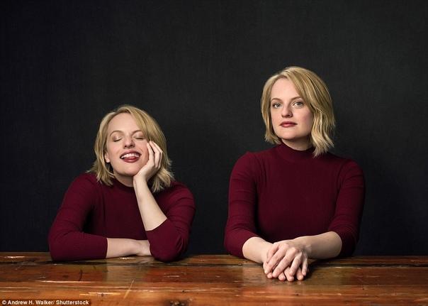 Двойные портреты: фотограф попросил знаменитостей показать своё настоящее лицо У каждого человека есть образ публичный и приватный. Особенно интересно, каковы на самом деле знаменитые актёры,